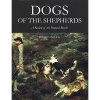 Picture of the DVD cover. A painting of a man with sheepdogs.