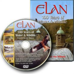 Elan – 100 Years of Water & Wildlife (DVD)