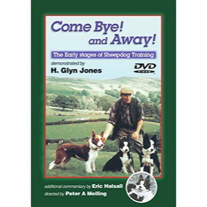 Come Bye and Away (DVD)