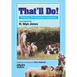 That'll Do! (DVD)