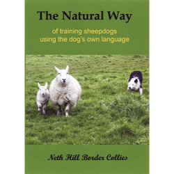 The Natural Way (DVD)