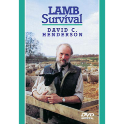 Lamb Survival (DVD)
