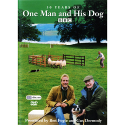 30 Years of One Man and His Dog (DVD)