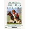 Cover photo of the Dog Listener DVD showing a happy looking Jan Fennell with two of her dogs