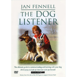The Dog Listener (DVD)