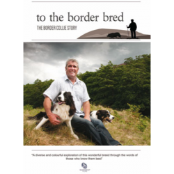 To the Border Bred (DVD)